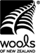 Wools of New Zealand Logo
