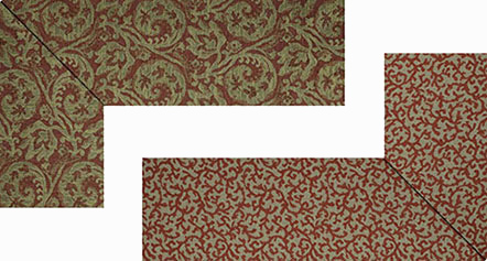 Masland Carpets Amp Rugs Area Rug Accents And Edge Finishes